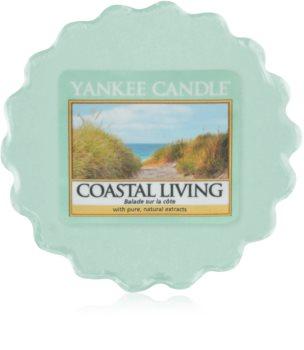 Yankee Candle Coastal Living cera para lámparas aromáticas 22 g