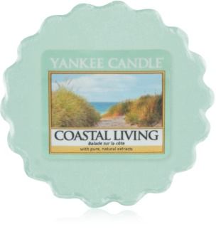 Yankee Candle Coastal Living Wax Melt 22 g