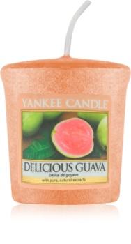 Yankee Candle Delicious Guava votivní svíčka 49 g