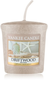 Yankee Candle Driftwood bougie votive 49 g