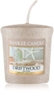 Yankee Candle Driftwood candela votiva 49 g