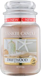 Yankee Candle Driftwood vonná sviečka 623 g Classic veľká