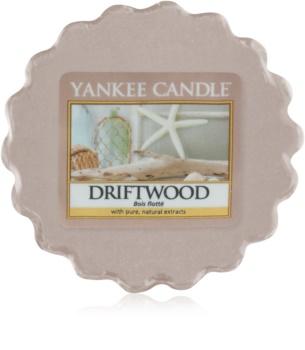 Yankee Candle Driftwood tartelette en cire 22 g