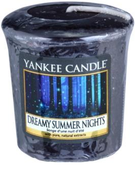 Yankee Candle Dreamy Summer Nights Votivkerze 49 g
