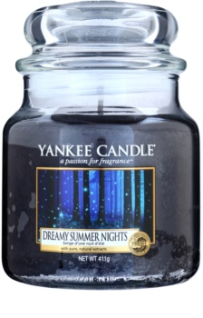 Yankee Candle Dreamy Summer Nights vela perfumada  Classic mediana 411 g
