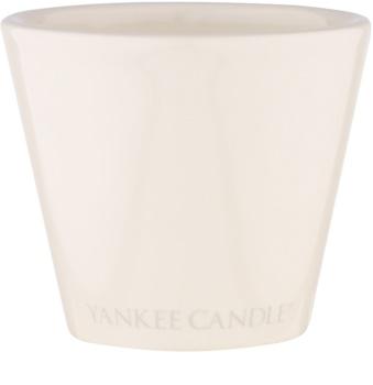 Yankee Candle Essential Ceramic keramický svícen na votivní svíčku