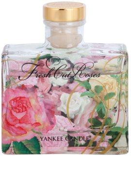 Yankee Candle Fresh Cut Roses aróma difuzér s náplňou 88 ml Signature