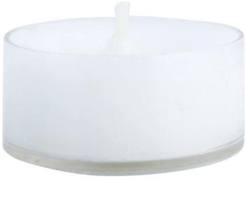 Yankee Candle Fluffy Towels čajová sviečka 12 x 9,8 g