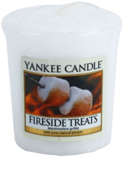 Yankee Candle Fireside Treats Votiefkaarsen 49 gr