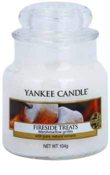Yankee Candle Fireside Treats Duftkerze  104 g Classic mini