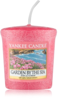 Yankee Candle Garden by the Sea bougie votive 49 g