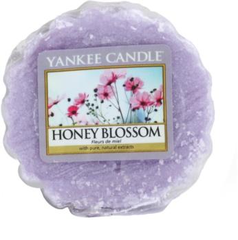 Yankee Candle Honey Blossom Wachs für Aromalampen 22 g