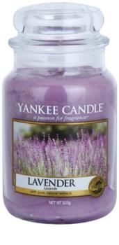 Yankee Candle Lavender bougie parfumée 623 g Classic grande