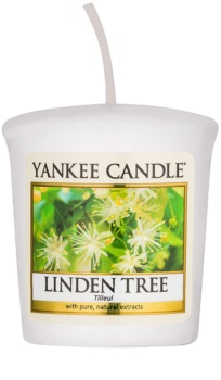 Yankee Candle Linden Tree bougie votive 49 g