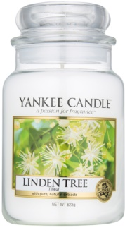 Yankee Candle Linden Tree Scented Candle 623 g Classic Large