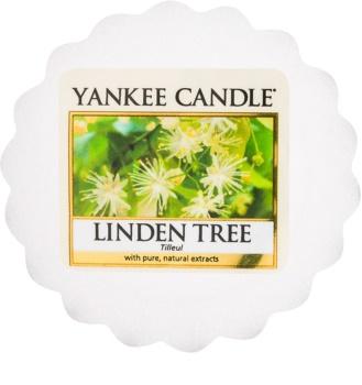 Yankee Candle Linden Tree cera derretida aromatizante 22 g