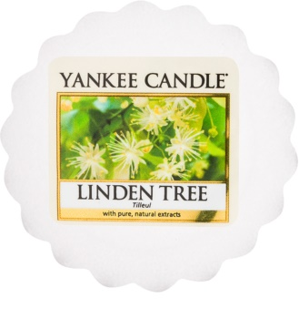 Yankee Candle Linden Tree vosk do aromalampy 22 g