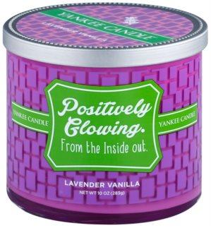 Yankee Candle Lavender Vanilla vonná sviečka 283 g