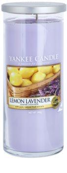 Yankee Candle Lemon Lavender Geurkaars 566 gr Décor groot