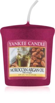 Yankee Candle Moroccan Argan Oil mala mirisna svijeća 49 g