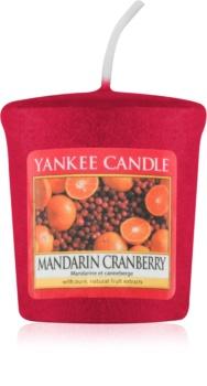 Yankee Candle Mandarin Cranberry votivní svíčka 49 g