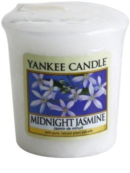 Yankee Candle Midnight Jasmine votívna sviečka 49 g