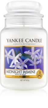 Yankee Candle Midnight Jasmine Geurkaars 623 gr Classic Large