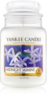 Yankee Candle Midnight Jasmine świeczka zapachowa  623 g Classic duża