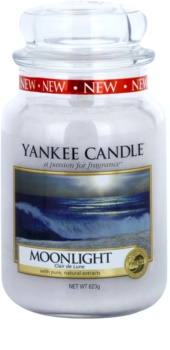 Yankee Candle Moonlight vonná svíčka 623 g Classic velká