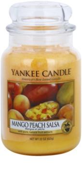 Yankee Candle Mango Peach Salsa świeczka zapachowa  623 g Classic duża