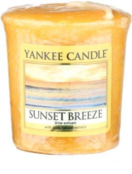 Yankee Candle Sunset Breeze votivní svíčka 49 g