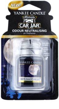 Yankee Candle Midsummer´s Night Car Air Freshener   hanging