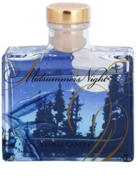 Yankee Candle Midsummer´s Night aroma difuzor cu rezervã 88 ml Signature
