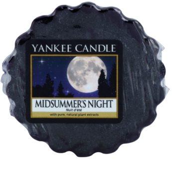 Yankee Candle Midsummer´s Night tartelette en cire 22 g