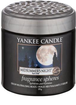 Yankee Candle Midsummer´s Night perlas aromáticas