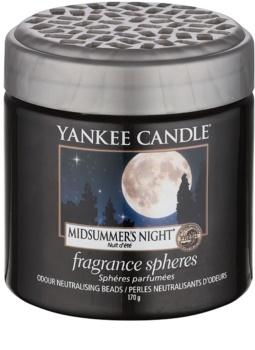 Yankee Candle Midsummer´s Night sphères parfumées 170 g