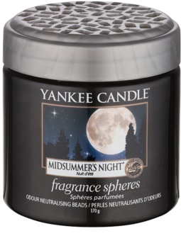Yankee Candle Midsummer´s Night vonné perly 170 g