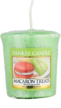 Yankee Candle Macaron Treats bougie votive 49 g