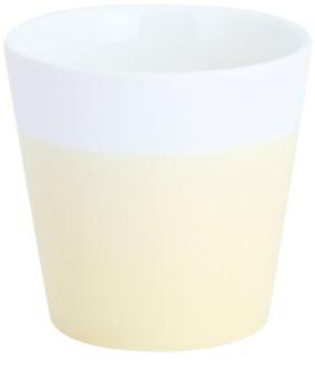 Yankee Candle Pastel Hues porte-bougie votive en céramique