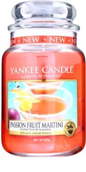 Yankee Candle Passion Fruit Martini świeczka zapachowa  623 g Classic duża