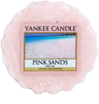 Yankee Candle Pink Sands Wax Melt 22 g