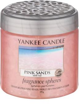 Yankee Candle Pink Sands sphères parfumées 170 g