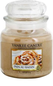 Yankee Candle Pain au Raisin Duftkerze  411 g Classic medium