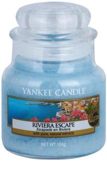 Yankee Candle Riviera Escape illatos gyertya  105 g Classic kis méret