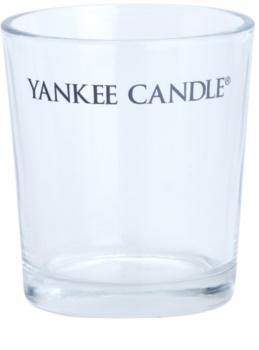 Yankee Candle Roly Poly Portavelas de vidrio