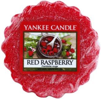 Yankee Candle Red Raspberry Wachs für Aromalampen 22 g