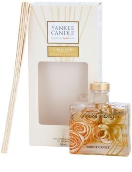 Yankee Candle Vanilla Satin aroma difuzor cu rezervã 88 ml Signature