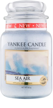 Yankee Candle Sea Air Scented Candle 623 g Classic Large