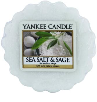 Yankee Candle Sea Salt & Sage Wax Melt 22 g