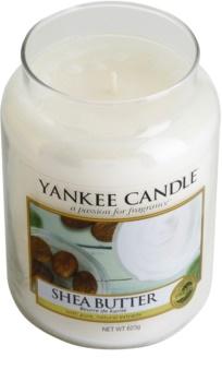 Yankee Candle Shea Butter ароматна свещ  623 гр. Classic голяма